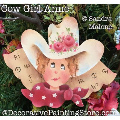 Cow Girl Anne PDF DOWNLOAD -Sandra Malone
