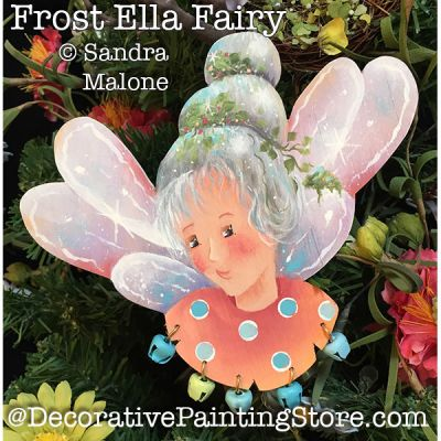 Frost Ella Fairy PDF DOWNLOAD -Sandra Malone