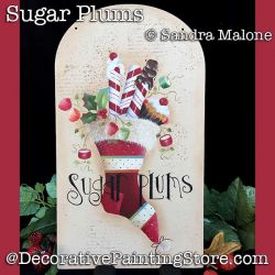Sugar Plums DOWNLOAD -Sandra Malone