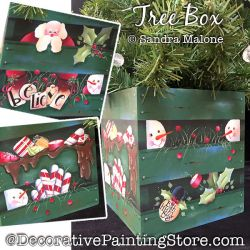 Tree Box DOWNLOAD -Sandra Malone