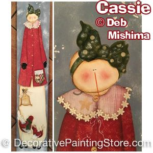 Cassie - Deb Mishima - PDF DOWNLOAD