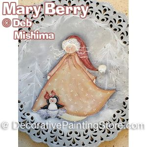 Mary Berry - Deb Mishima - PDF DOWNLOAD