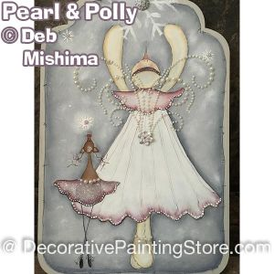 Pearl and Polly - Deb Mishima - PDF DOWNLOAD
