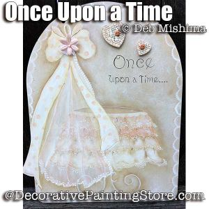 Once Upon a Time - Deb Mishima - PDF DOWNLOAD