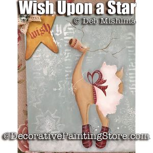 Wish Upon a Star - Deb Mishima - PDF DOWNLOAD