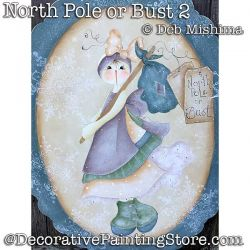 North Pole or Bust 2 DOWNLOAD - Deb Mishima