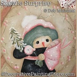 Snowie Surprise DOWNLOAD - Deb Mishima