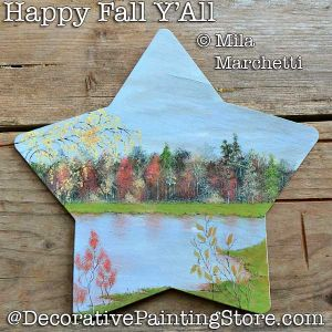 Happy Fall Y All DOWNLOAD - Mila Marchetti