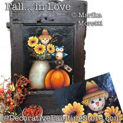 Fall in Love DOWNLOAD - Marika Moretti