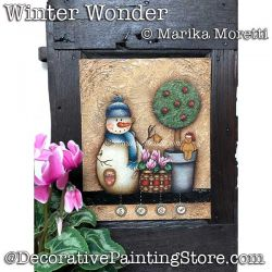 Winter Wonder DOWNLOAD - Marika Moretti