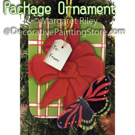 Package Ornament DOWNLOAD