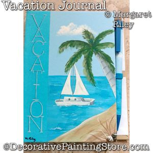 Vacation Journal DOWNLOAD - Margaret Riley