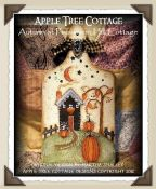Autumn at Persimmon Hill Cottage e-Pattern - Martha Smalley - PDF DOWNLOAD