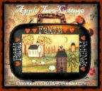 Faith, Family, & Friends e-Pattern - Martha Smalley - PDF DOWNLOAD