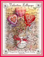 Valentine Lollipops e-Pattern - Martha Smalley - PDF DOWNLOAD