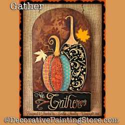 Gather DOWNLOAD - Martha Smalley
