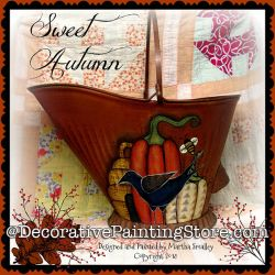 Sweet Autumn DOWNLOAD - Martha Smalley