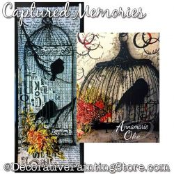 Captured Memories Pattern PDF DOWNLOAD - Annamarie Oke