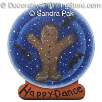 Happy Dance by Sandra Paku - PDF DOWNLOAD