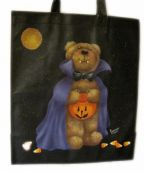 Halloween Bear e-Pattern - Pam Gonnason - PDF DOWNLOAD