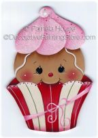 Cutie Cake by Pamela House - PDF DOWNLOAD
