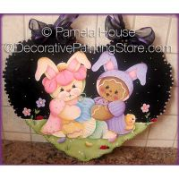 Easter Pals by Pamela House