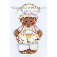 Kiss the Cook by Pamela House - PDF DOWNLOAD