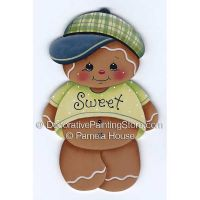 Sweet Ginger Boy by Pamela House - PDF DOWNLOAD