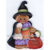 Treats Please by Pamela House - PDF DOWNLOAD