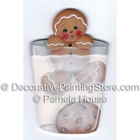 Ginger Lost His Cookie by Pamela House - PDF DOWNLOAD