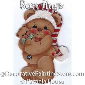 Bear Hugs by Pamela House - PDF DOWNLOAD