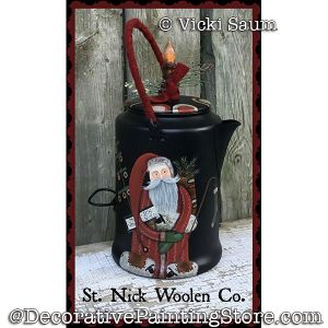 St Nick Woolen Co Download - Vicki Saum