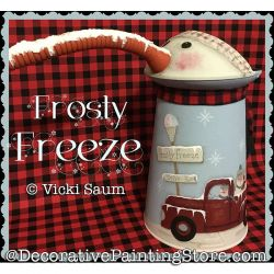Frosty Freeze Download - Vicki Saum
