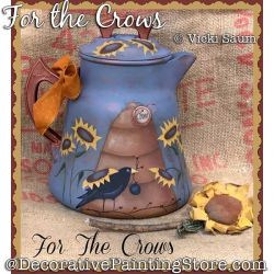 For the Crows DOWNLOAD - Vicki Saum