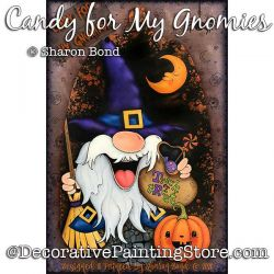 Candy for My Gnomies DOWNLOAD  - Sharon Bond