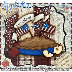 Apple Pie DOWNLOAD  - Sharon Bond