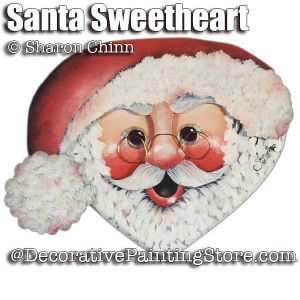 Santa SweetHeart DOWNLOAD