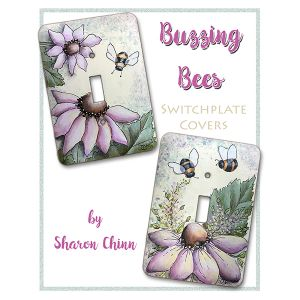 Buzzing Bees ePattern by Sharon Chinn - BY DOWNLOAD