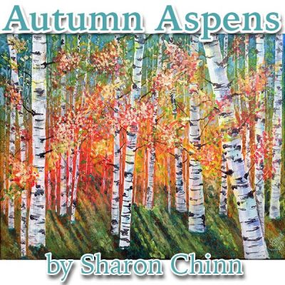 Autumn Aspens PDF DOWNLOAD - Sharon Chinn