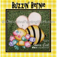 Buzzin Bernie - Sharon Cook - PDF DOWNLOAD