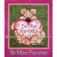 Be Mine Fur-Ever - Sharon Cook - PDF DOWNLOAD