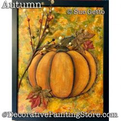 Autumn DOWNLOAD- Sue Getto