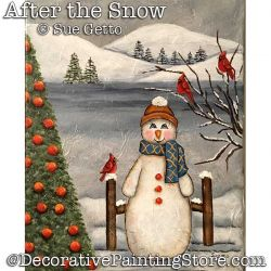 After the Snow DOWNLOAD- Sue Getto