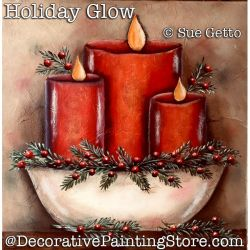 Holiday Glow DOWNLOAD- Sue Getto