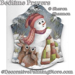 Bedtime Prayers DOWNLOAD - Sharon Shannon