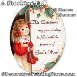 A Stocking Full DOWNLOAD - Sharon Shannon