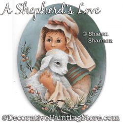 A Shepherds Love DOWNLOAD - Sharon Shannon
