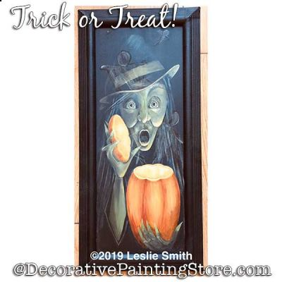 Trick or Treat PDF DOWNLOAD - Leslie Smith