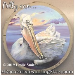 Pelly Can.... (Pelican) PDF DOWNLOAD - Leslie Smith