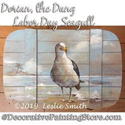 Dorian the Dang Labor Day Seagull PDF DOWNLOAD - Leslie Smith